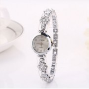 120 Luxury Women Dress Brand Quartz Wristwatches