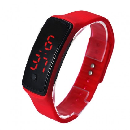 99 Digital Sport  LED Wrist Watch