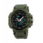 306 SMAEL Military Waterproof Wrist Watch