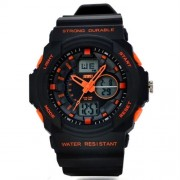 89 Multi-function military Waterproof Wrist Watch