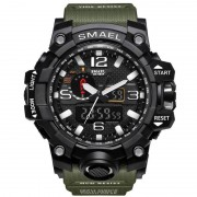 277 SMAEL Multi-function military Waterproof Wrist Watch
