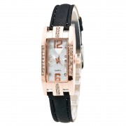 254 Fashion Diamonds Dress Quartz Wrist Watch