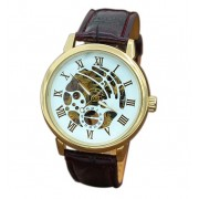 183 Luxury men's Hand winding Wrist Watches