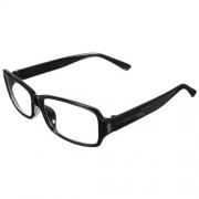 05 Unisex Women Men Clear Plain Lens Eye Glasses