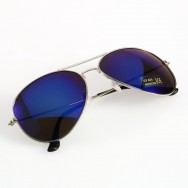 01 Blue Boys Girls Goggles Sunglasses