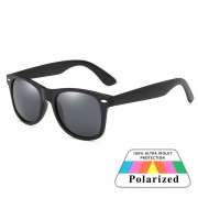 75 Polarized Unisex Retro Classic Vintage Aviator Sunglasses